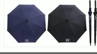 장우산 판촉물 동영상