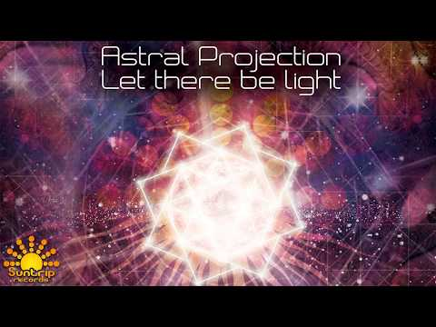 Astral Projection - Enlightened Evolution (Morphic Resonance Remix)