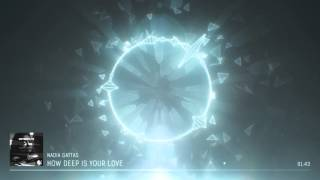 Nadia Gattas - How Deep Is Your Love