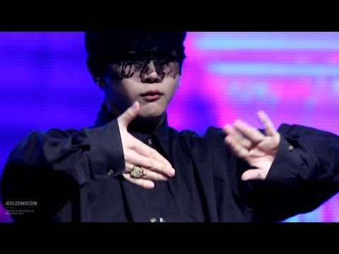 [FANCAM/TOPPDOGG] 151122 HANSOL VOGUE DANCE