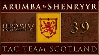 Europa Universalis IV TACTeam Scotland 39