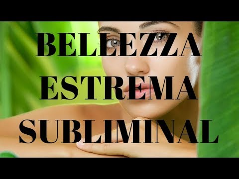 POTENTE-Essere Decisamente Pi bella,Attraente,Sexy //AUDIO SUBLIMINALE PER DONNE//