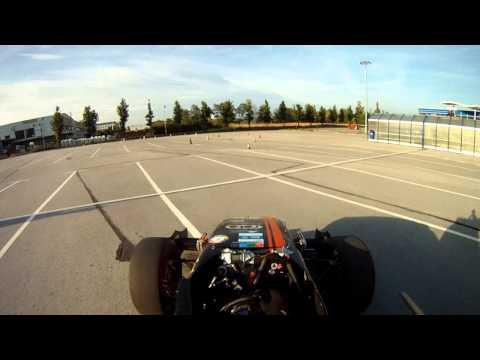 GPE13 - Test Day - Jure Zagoranski
