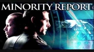 ConfusedMatthew Minority Report Review - Intro [Archived]