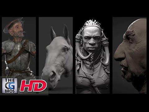 "CGI 3D Modeling Showreel HD: ""Demo Reel 2015"" - by Ran Manolov"