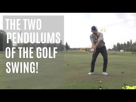 golf-chaos-theory-of-dual-pendulum-golf-wrx