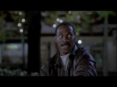 Beverly Hills Cop III - Annihilator 2000 weapon scene