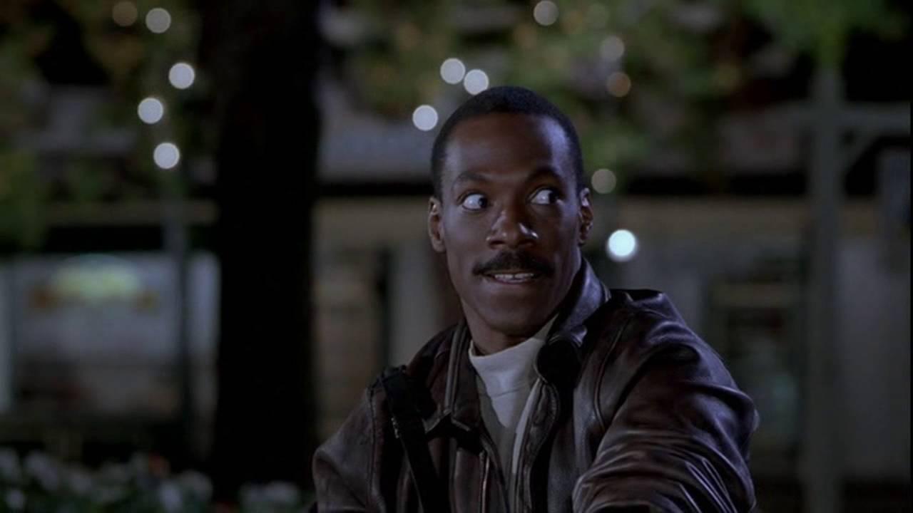 Download Beverly Hills Cop III - Annihilator 2000 weapon scene