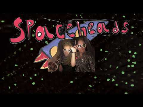 Spaceheads Are Coming To Robyn's Rocket On 20th Feb At Cafe Oto