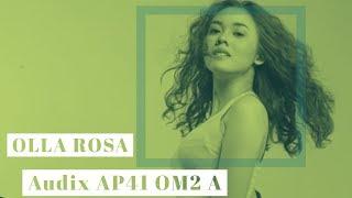 Download Mp3 Olla Rosa - Cinta Luar Biasa   Andmesh Cover