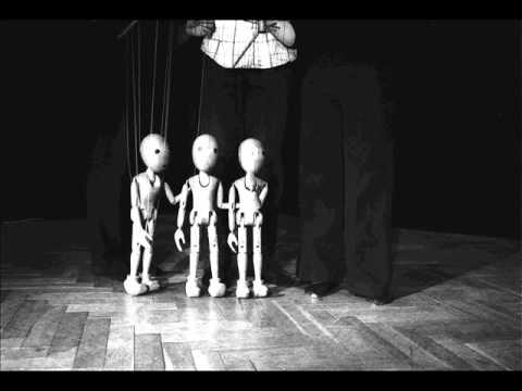 Ania Kubot - Piosenka drewnianych lalek