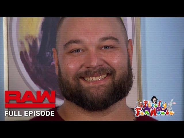WWE Raw Full Episode, 16 September 2019