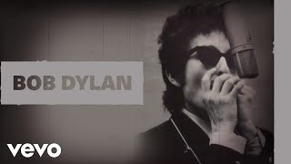 Bob Dylan - If Not for You (Alternate Take - Audio)