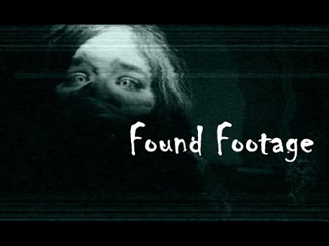 3 Freaky Video Clips/Found Footage