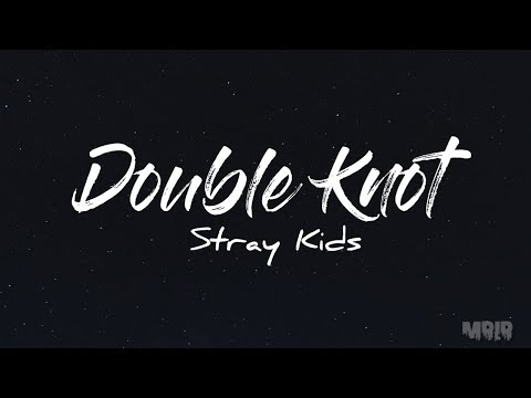 Stray Kids - Double Knot KARAOKE Instrumental With Lyrics