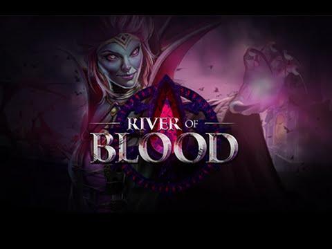 Trailer do filme Rios de Sangue
