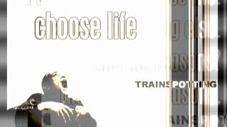 TRAINSPOTTING  ~ Underworld ★Dark & Long [Dark Train Mix]★