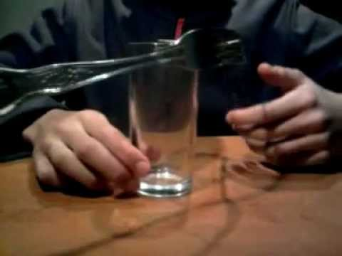 Awesome Physics Experiment - Centre of Gravity