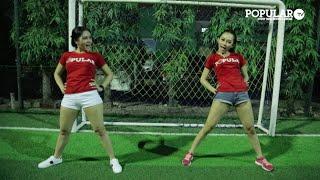 Futsal Match | CEO versus Miss Popular (Full Version)