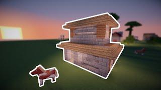 Как построить красивый дом в minecraft - Дом для выживания - Маленький красивый дом(2 часть постройки: https://www.youtube.com/watch?v=rrsj5l_-_Eo ======================== Группа ВК: https://vk.com/club76844814 ..., 2015-08-02T22:14:32.000Z)