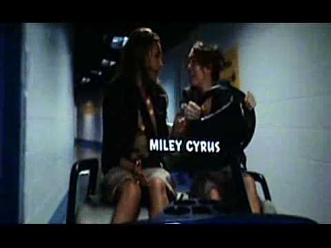 Hannah Montana Primera Escena De La Pelicula Youtube