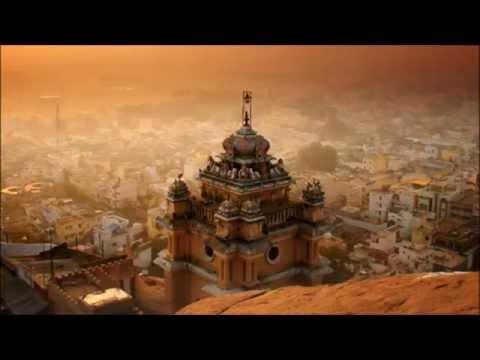 Karunesh - A Journey To India