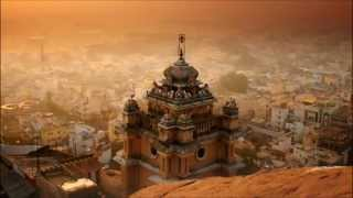 Karunesh - A Journey To India