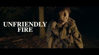"""Short WW2 Movie - """"Unfriendly Fire"""""""