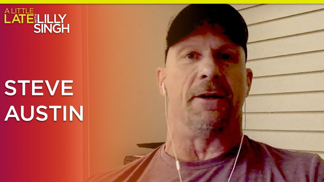 """Stone Cold"" Steve Austin Would Beat Dwayne Johnson in a 2021 WWE Match"