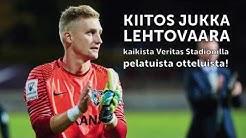Kiitos Jukka Lehtovaara!