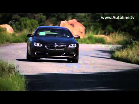 2013 BMW 6 Series Gran Coupe - First Look