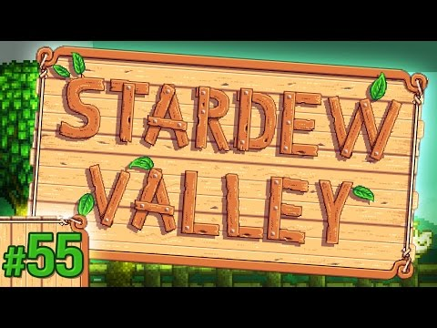 Stardew Valley #55 - The Festival of Ice!