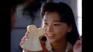 「春の食パンセール」、「 ソフトチーズ & ダブルソフト」 ※ 山口智子が...