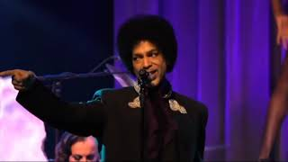 Prince Live in Switzerland 2013 Show 2 !!!!