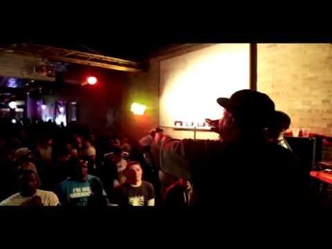 Jay Non Stop | SXSW Live 2015 | CLUB 311