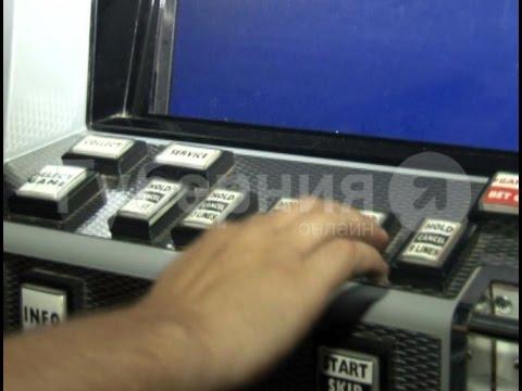 86 игровых автоматов изъяли из подпольного казино хабаровские полицейские.MestoproTV