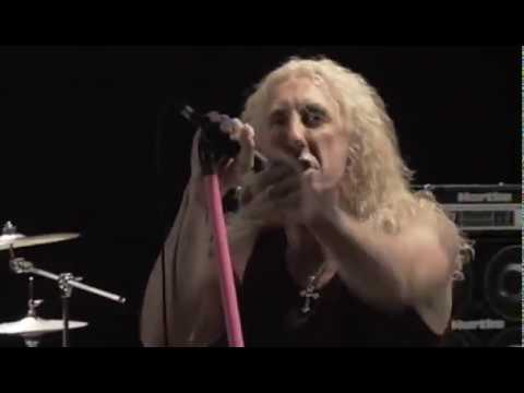 Twisted Sister – 30