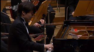 Seong-jin Cho - Beethoven piano concerto No.3 in c minor op.37 (2019)