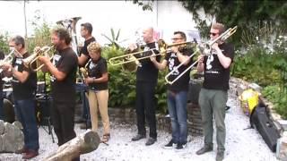 Straatorkest Toos - Galop