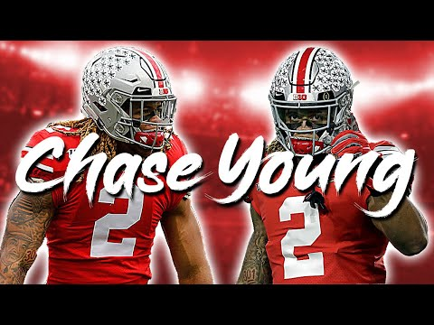 Chase Young Ohio State Mix |