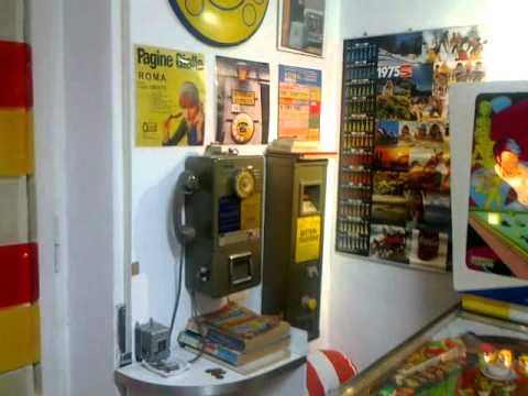 10 minuti dentro un bar anni 70 youtube - Mobile bar anni 70 ...