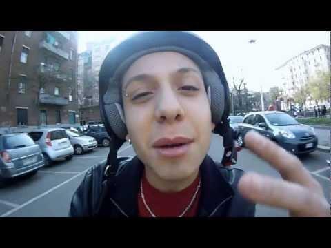GIAIME - MINORENNI COI TRAMPOLI (prod. Mau) - OFFICIAL VIDEO