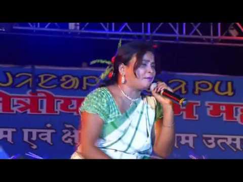 Kalpana Hansda - Jharkhand Cine Award