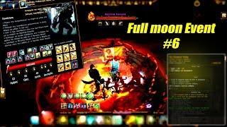 Drakensang online - Full Moon Event #6