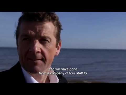 Scottish SME beats big multinationals to tidal energy market
