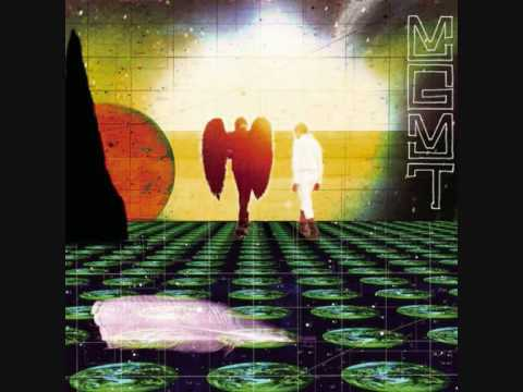 MGMT - Weekend War  WITH LYRICS!