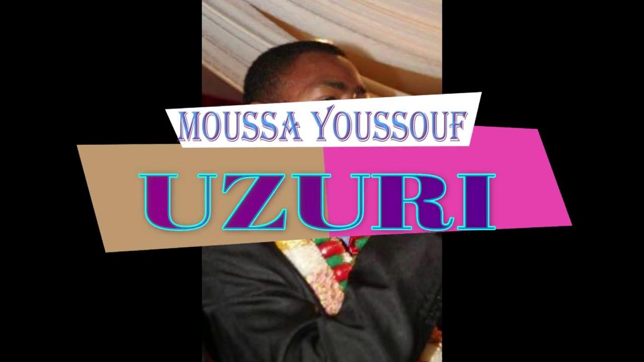 Download MOUSSA YOUSSOUF - UZURI