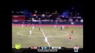 2013 NPSL National Championship Highlights