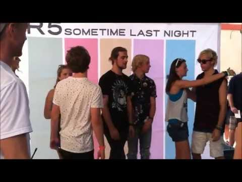r5 meet and greet 2013
