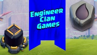 Clash of Clans- Fastest way to clear clan games!